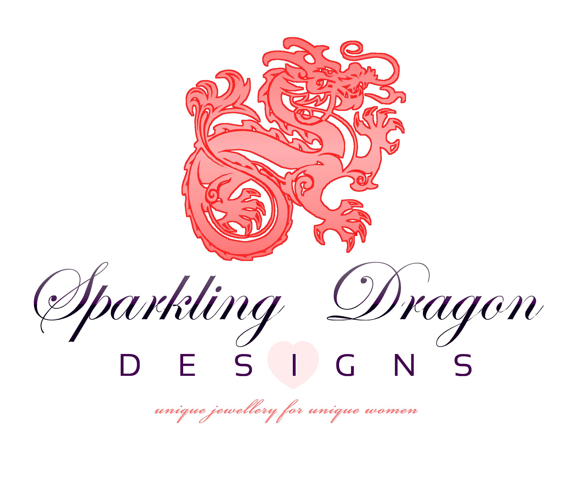 Sparklilng Dragon Designs