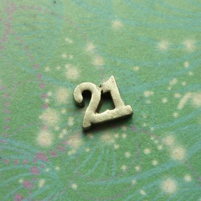 21-number-charm-small