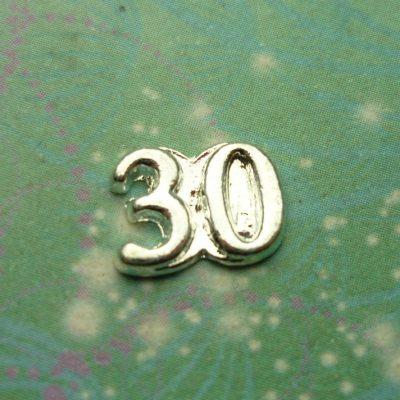 30-number-charm-medium