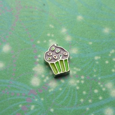 cup-cake-purple-and-green