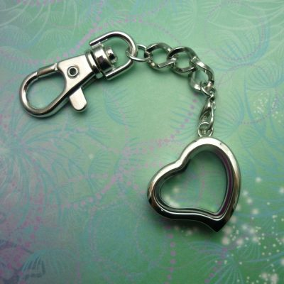 key-chain-curved-heart