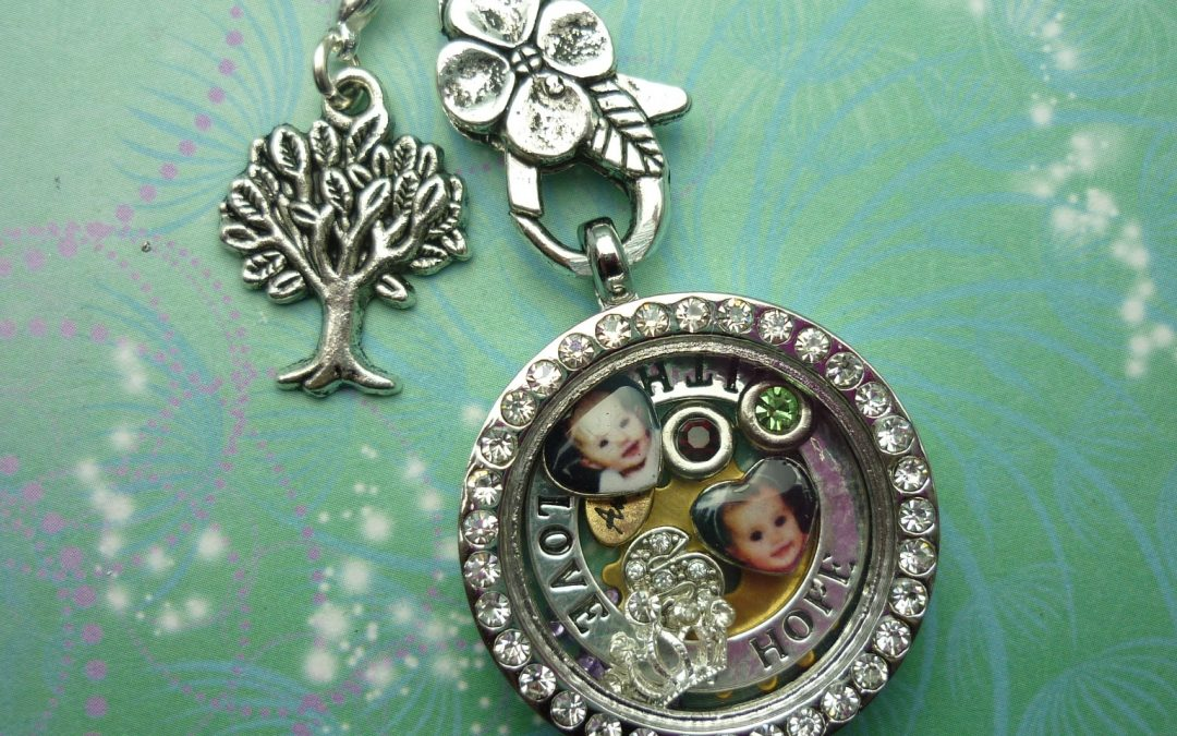 Floating Charm Lockets – Perfect Gifts