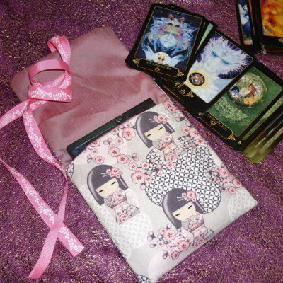Tarot Wraps