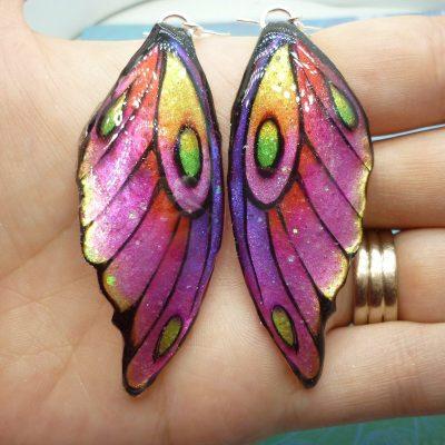 Butterfly Jewellery
