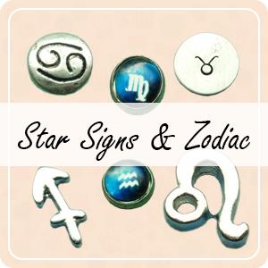 Star Signs & Zodiac